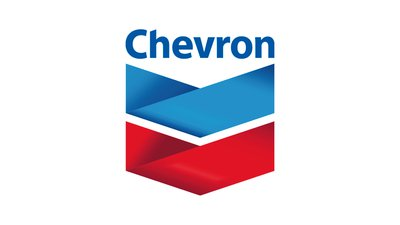 Chevron Logo - Press Release