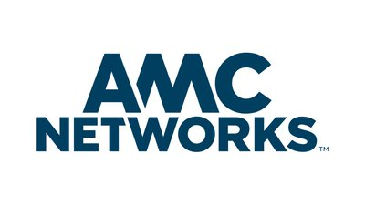 AMC Networks Logo - Press Release