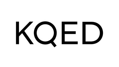 KQED Logo - Press Release