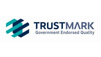 Trustmark Logo - Press Release