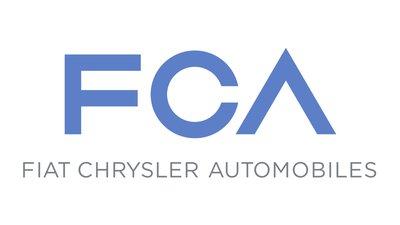FCA Logo - Press Release