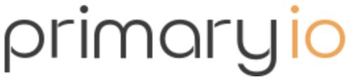 PrimaryIO Logo