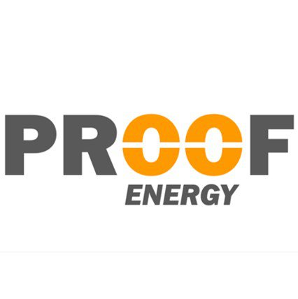 Proof Energy Logo