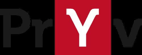 Pryv SA Logo