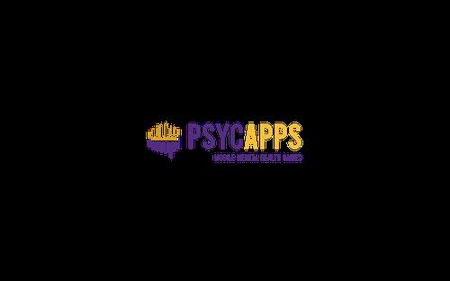 PsycApps Logo