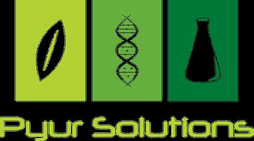 Pyur Solutions Logo