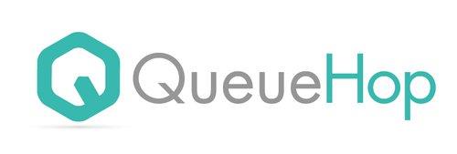QueueHop Logo