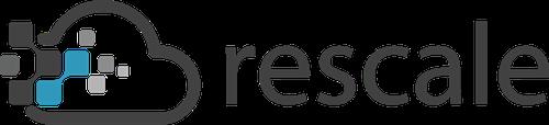 Rescale Logo