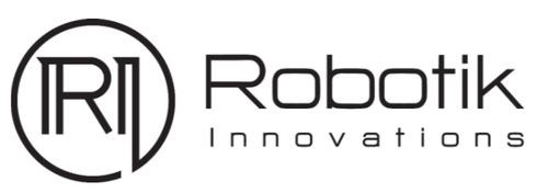 Robotik Innovations Logo