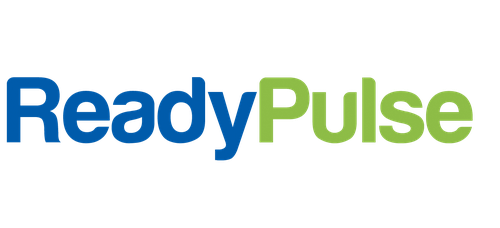 ReadyPulse (acq. by Experticity) Logo