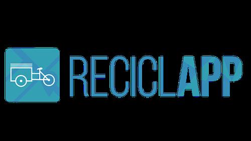ReciclApp Logo