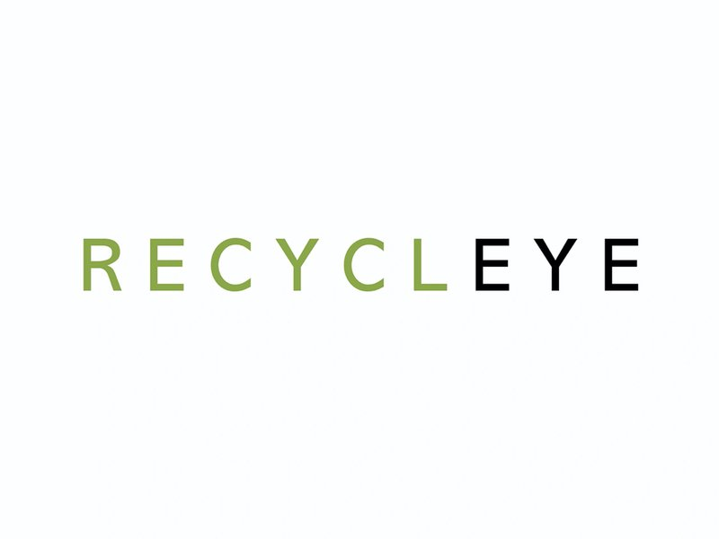 Recycleye Logo - Press Page