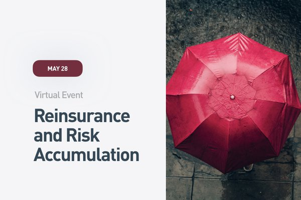 Reinsurance and Risk Accumulation