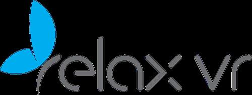Relax VR Logo