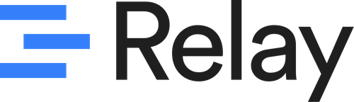 Relay Platform Inc. Logo