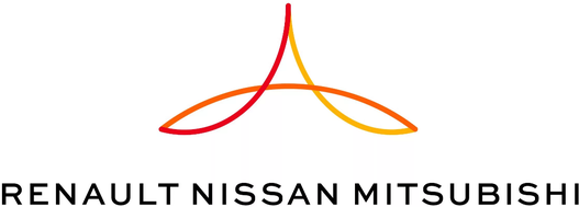 Renault Nissan Mitsubishi logo