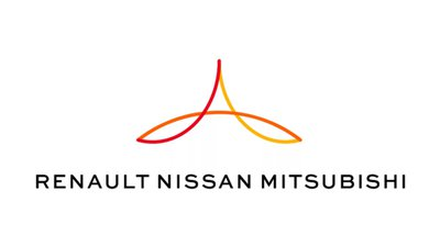 Renault Nissan Mitsubishi Logo - Press Release
