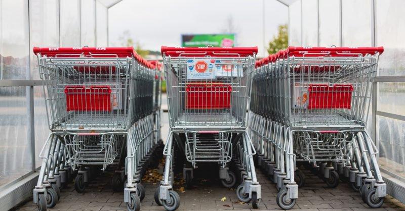 Retail IOT Asset Tracking