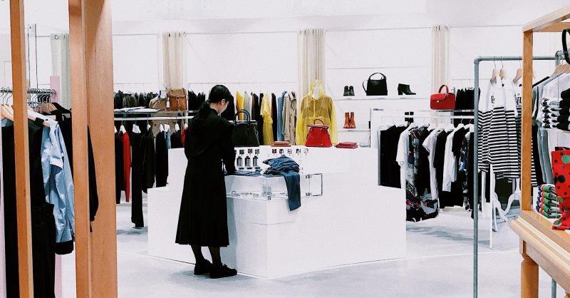 Retail IOT Beacons