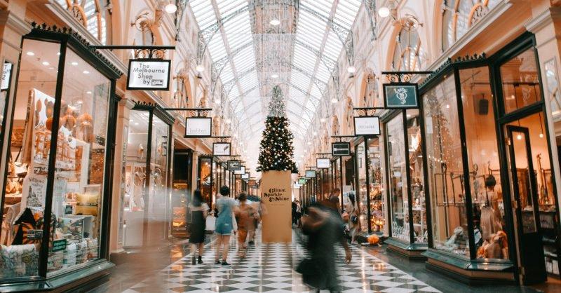 Retail IOT Outstanding
