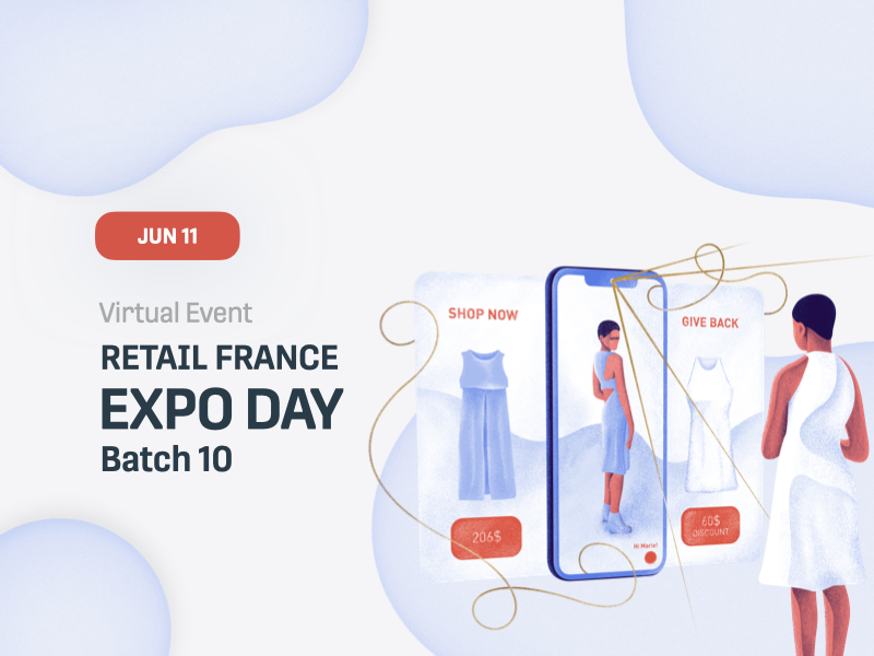 Retail France Expo- Batch 10