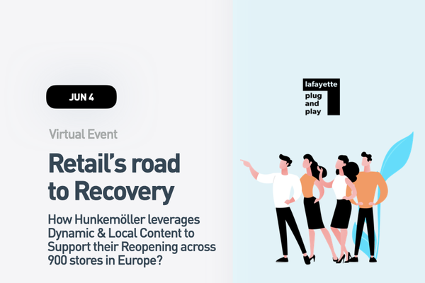 Retail's road to recovery - 2