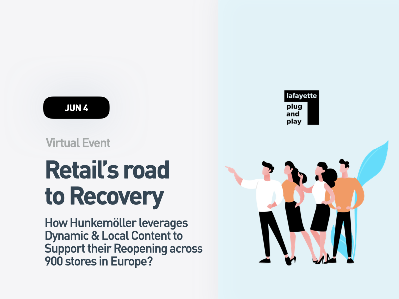 Retail's road to Recovery