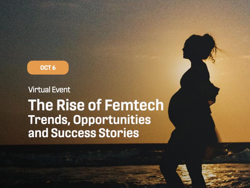 The Rise of Femtech