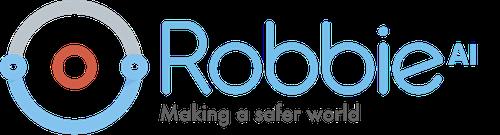 Robbie AI Logo