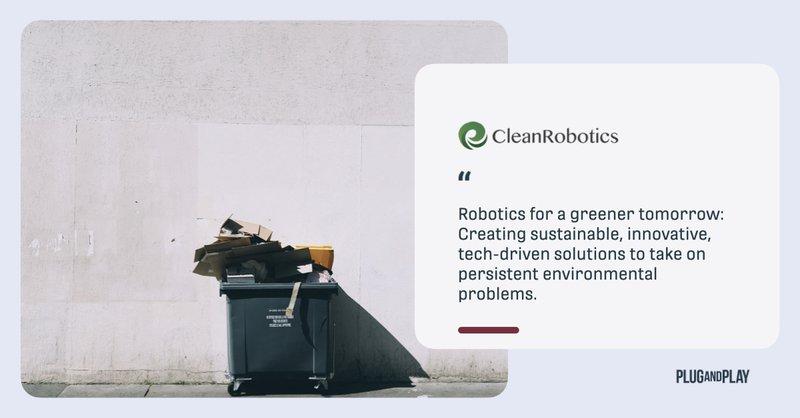 How AI and Robotics are Solving the Plastic Sorting Crisis - cleanrobotics
