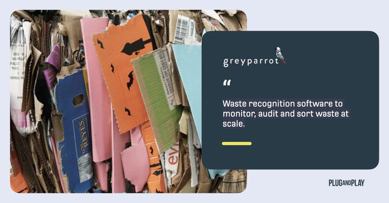 How AI and Robotics are Solving the Plastic Sorting Crisis - greyparrot