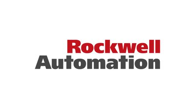Rockwell Automation Logo - Press Release