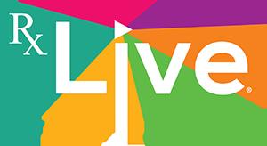 RxLive Logo