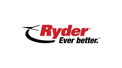 Ryder Logo - Press Release