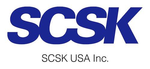 SCSK Logo
