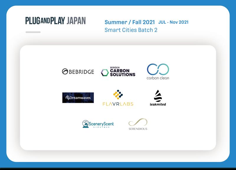 Plug and Play Osaka Batch 2 Startups.png