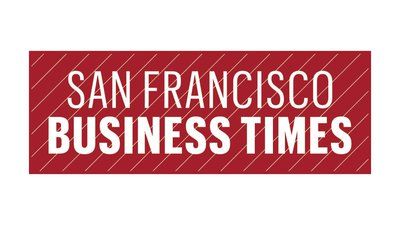 San Franscisco (SF) Business Times Logo - Press Release