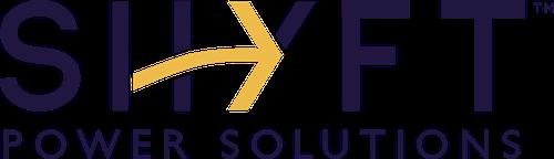 Shyft Power Solutions Logo