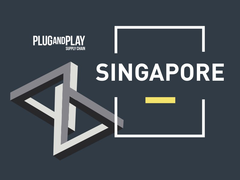 Supply Chain & Logistics Singapore EXPO