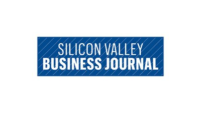 Silicon Valley Business Journal Logo - Press Release