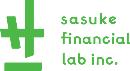 Sasuke Financial Lab Logo