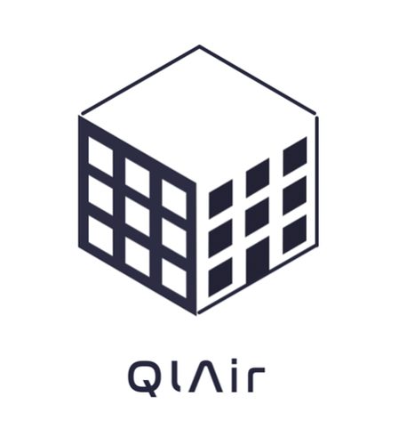 Qlair Logo