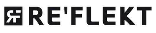 RE'FLEKT Logo