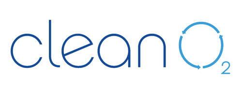 CleanO2 Logo