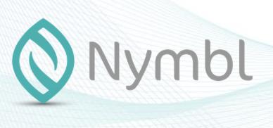 Nymbl Science Inc Logo