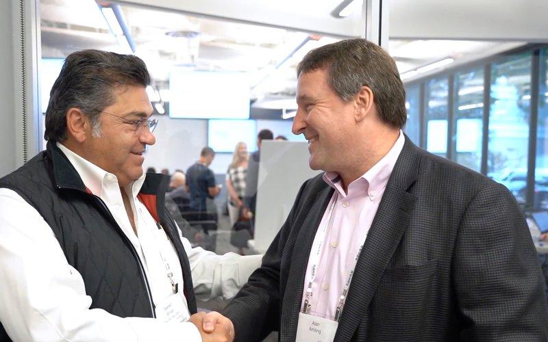 UPS Ventures - Industry Leaders