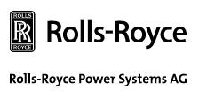 Rolls Royce Power Systems