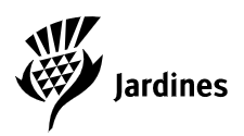 Jardines digital transformation