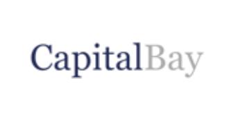 CapitalBay Logo