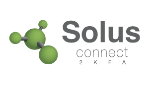 Solus Connect Logo